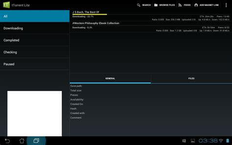 downloader for android tablet app review torrents downloaden op je android tablet met ttorrent tablet guide