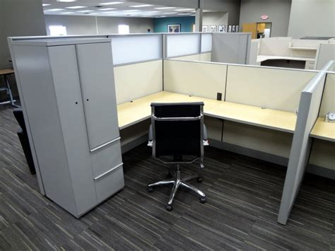 used office furniture cubicles how to reduce cost with used office cubicles your new