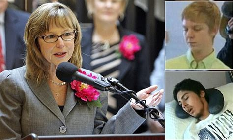 judge in ethan couch case judge who let off rich white teen previously sentenced 14
