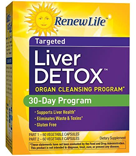 Best Liver Detox Medicine by 5 Best Liver Cleanse Supplements And Kit Reviews