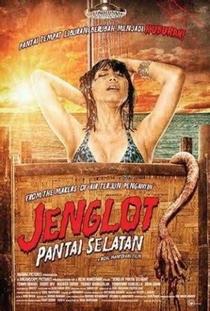 Film Horor Indonesia Jenglot Pantai Selatan   ngomongin film indonesia jenglot pantai selatan 2011