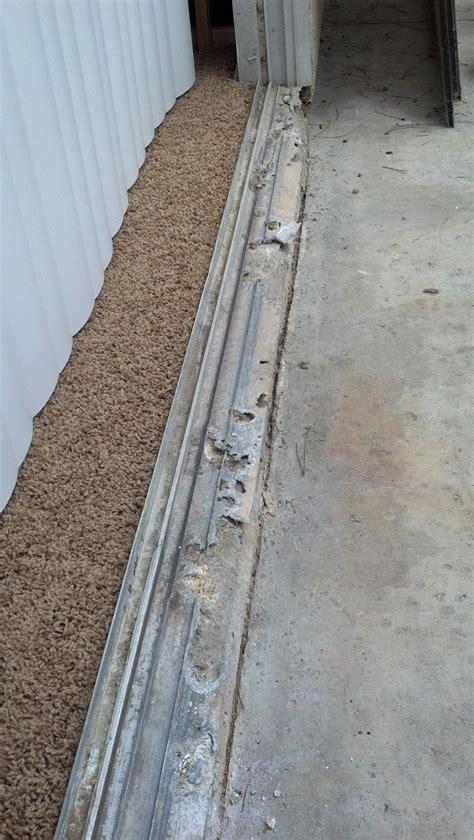 sliding patio door track track repair sliding door repair pocket patio glass wardrobe closet shower screen pet