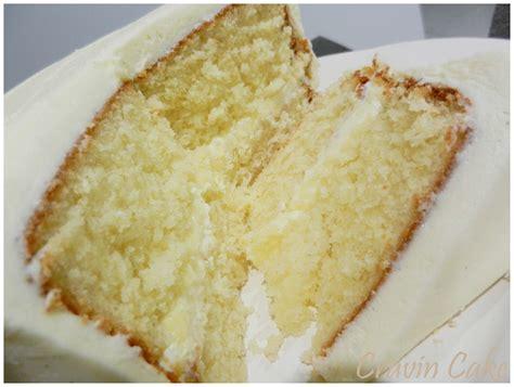 cravin cake moist and delicious vanilla layer cake