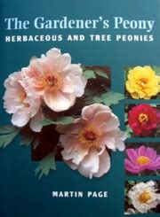 peony the best varieties for your garden books books