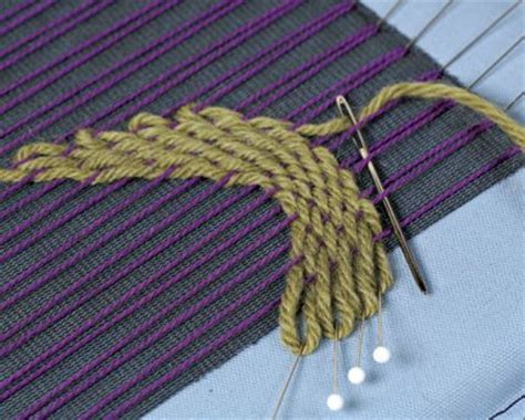 Ornamental Knotting And Weaving Of Thread - the world s catalog of ideas