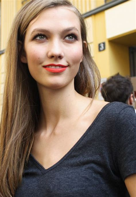 karlie kloss hair color 17 best images about karlie kloss on pinterest jean