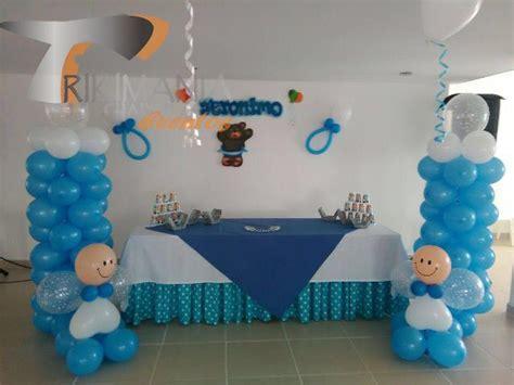 decoraciones baby shower bogota baby shower 9 trikimania eventos