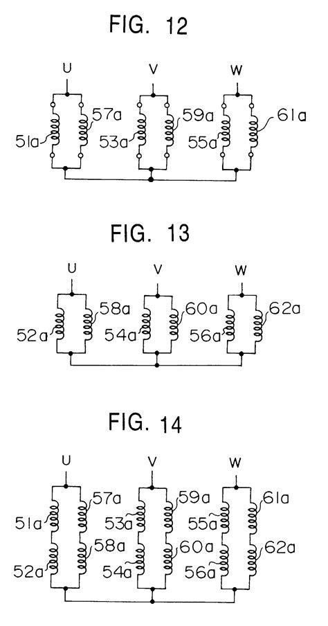 wiring diagram generator leroy somer dc armature winding