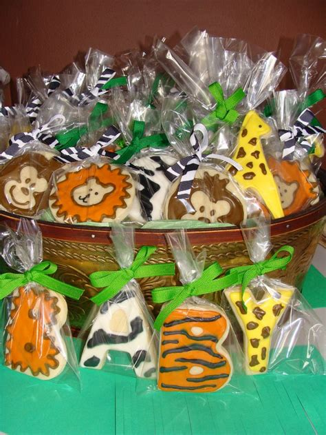 1000 ideas about jungle baby showers on