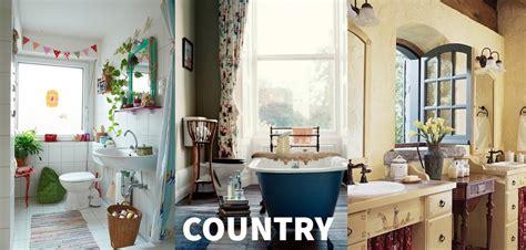 arredamento bagno country trucchi e novit 224 per arredare e progettare il tuo bagno