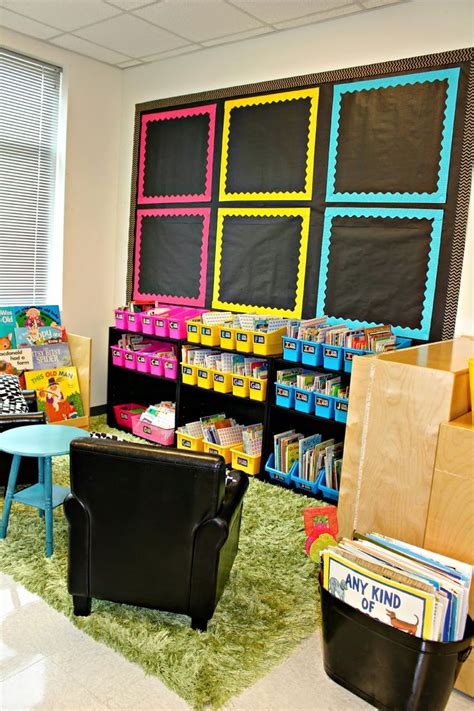 classroom ideas 25 best ideas about reading corner classroom on