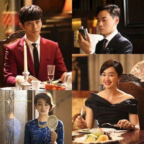 foto pemain drama korea mask  foto gambar terbaru