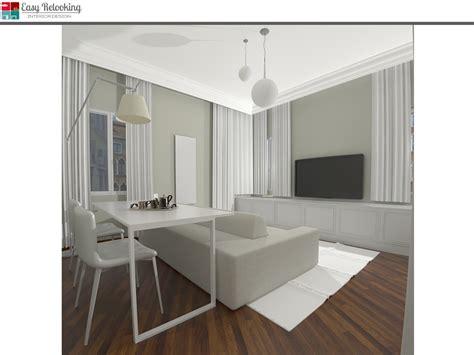 immagini di interni di progettazione di interni a venezia classico ma non troppo