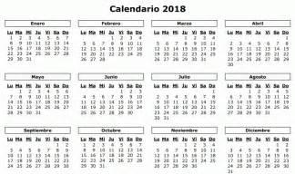 Calendario 2018 Baleares El Calendario Laboral Balear Tendr 225 15 Festivos En 2018