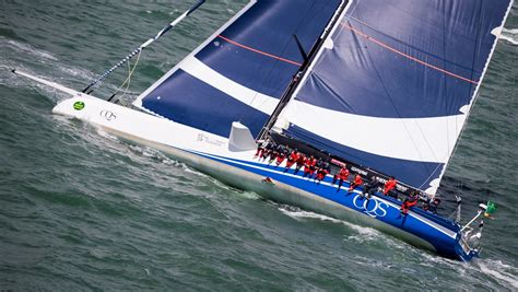 cqs boat rorc transatlantic race mammoth to minute