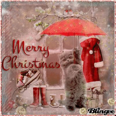 merry christmas  sweet friend picture  blingeecom