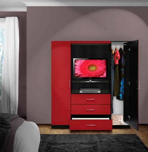 bedroom tv armoire aventa tv armoire contempo space