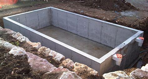 Construire Sa Piscine En Beton 2366 by Faire Sa Piscine En Beton 1 Constructeur Piscines B Ton