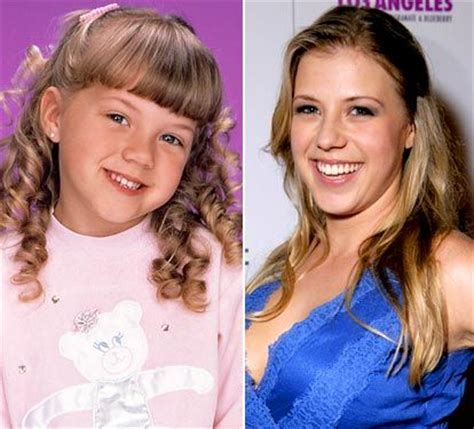 who plays stephanie in full house child stars gone bad to be the o jays and children