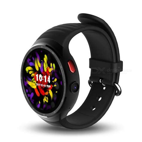 Smartwatch Lemfo Les1 lemfo les1 waterproof 1 39 quot 3g smartwatch phone with 1gb