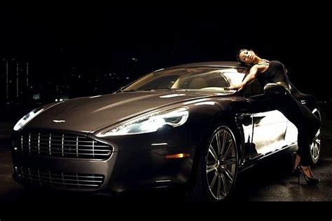Aston Martin By Rick Ross by Teledysk Poświęcony Aston Martinowi Wideo