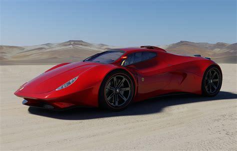 ferrari f80 concept car ferrari f80 concept 3d concept artcoolvibe digital art