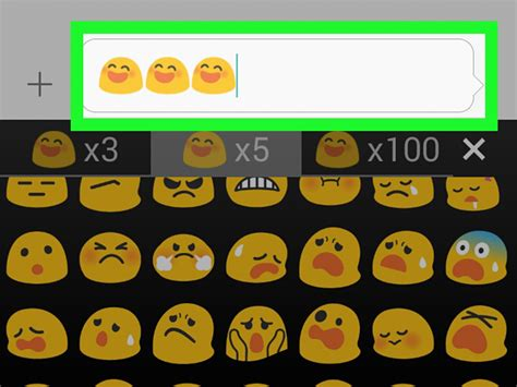 emoji keyboard android how to get kk emoji keyboard on android device 12 steps