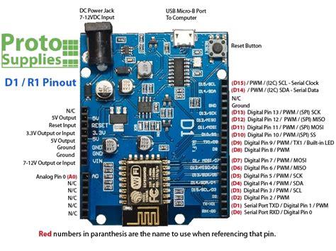 esp   wifi processor  uno footprint