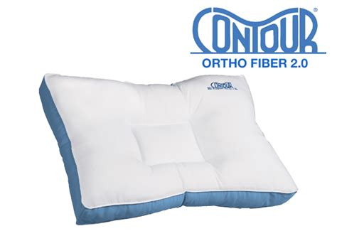 Two Pillow Orthopnea by Contour Products Cpapmax Pillow Make Cpap Easier