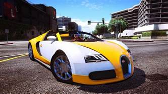 Where To Find A Bugatti Gta 5 Gta 5 Bugatti Location Grand Theft Auto V Bugatti