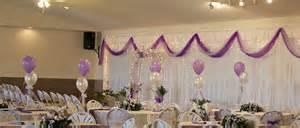d 233 coration salle de mariage accessoires pour une