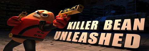 themes killer bean action platformer killer bean unleashed arrives on android