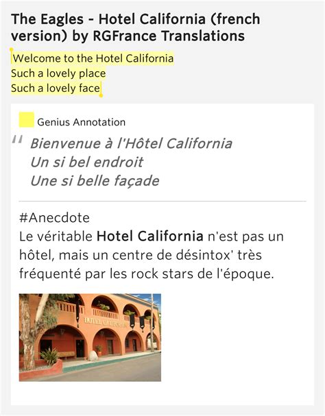 welcome to the hotel california books welcome to the hotel california such a lovely place