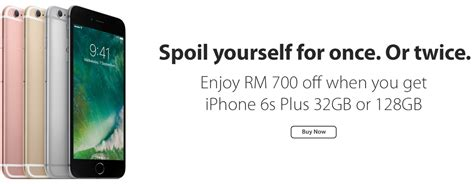 Iphone 6s Survey Giveaway - iphone 6s plus malaysia price rm700 discount 32gb rm2 499 128gb rm2 999