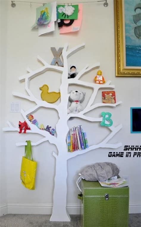 Tree Book Rack by 25 Best Ideas About Tree Bookshelf On Tree