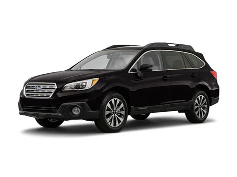 subaru outback black 2016 2016 subaru outback 3 6r limited for sale in san jose ca