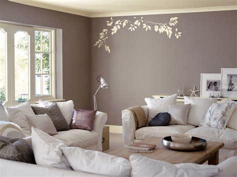 living room classic color combination of white taupe r 233 aliser des effets d 233 co en peinture