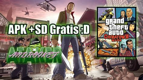 gta chinatown wars apk descargar gta chinatown wars apk sd torrent para celular android lucreing