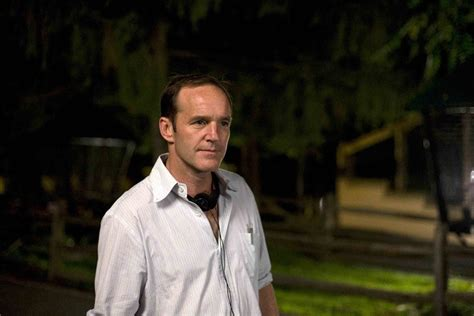 clark gregg the road to christmas clark gregg filmweb