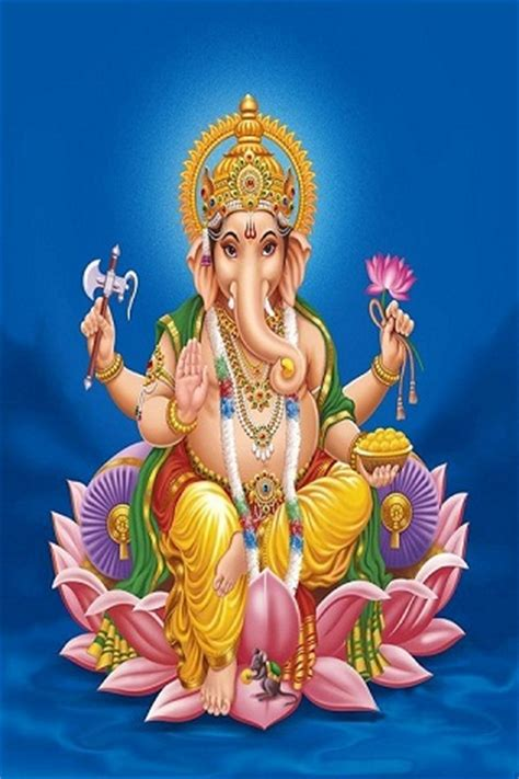 hd wallpapers android god lord ganesha live hd wallpaper free free android app