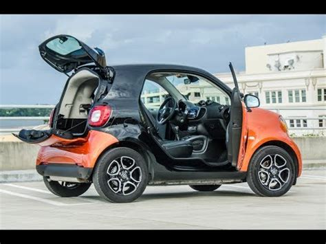 smallest cars the 10 smallest cars in the