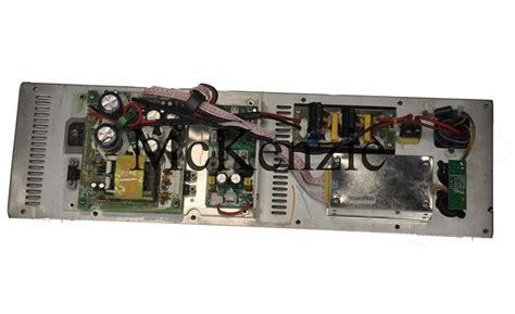 Assy Vario 110 Original mackie th15a assembly original 110v