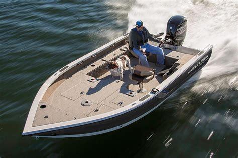 pioneer boats roscommon mi 2016 new crestliner 1750 pro tiller aluminum fishing boat