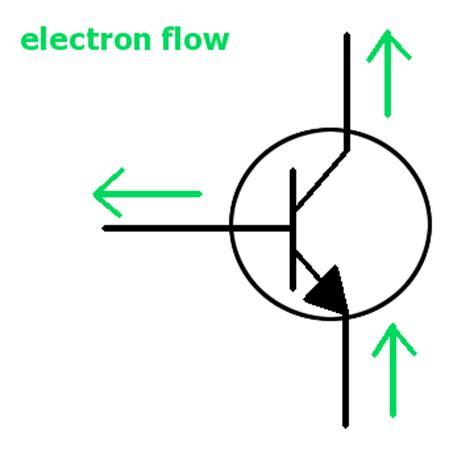 transistor current lifier circuit electrobotics