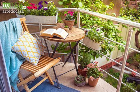 Arredare Il Balcone Di Casa by Come Arredare Il Balcone Di Casa M