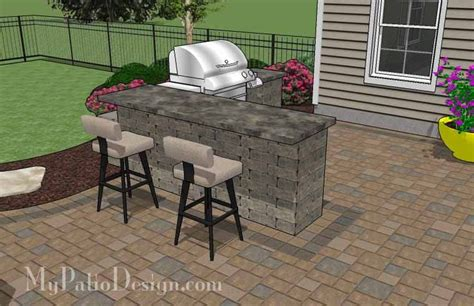 backyard bar and grill ideas 17 best images about patio ideas on pinterest walkways