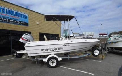 fishing boat for sale nsw gumtree 57 best used boats for sale perth images on pinterest
