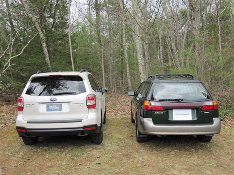 difference between 2014 and 2015 subaru forester the difference between the 2014 and 2015 subaru forester
