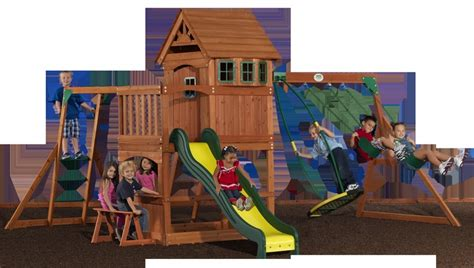 13 best images about outdoor playsets on