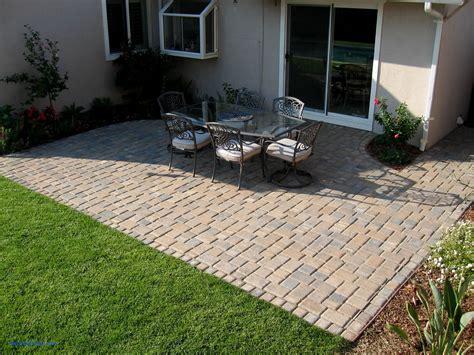Backyard Paver Ideas Lovely Beautiful Paver Stone Patio Small Patio Pavers Ideas